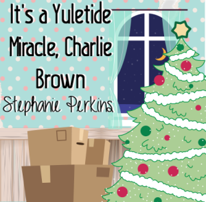 It's a Yuletide Miracle, Charlie Brown
