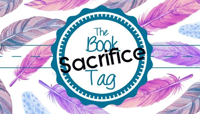 the book sacrifice tag