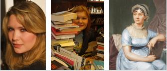 authors I would like to meet
